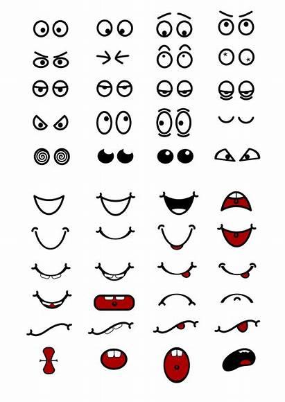 Nose Button Clipart