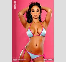 Draya Michele Pics Vol F The Clever Title Page