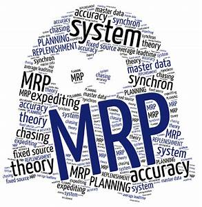 Advanced Mrp - Make Your Mrp Really Agile