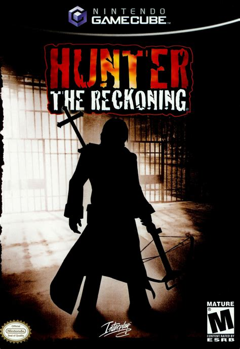 Hunter The Reckoning (game)  Giant Bomb