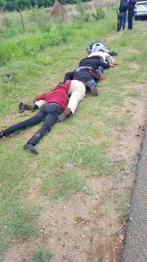 Business robbery suspects arrested at Tzaneen   Insurance Chat