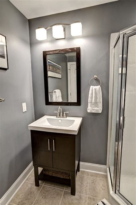 small basement bathroom designs adorable   images  basement remodel  pinterest