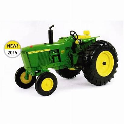 Deere Toy Tractor John Scale 3020 Metal