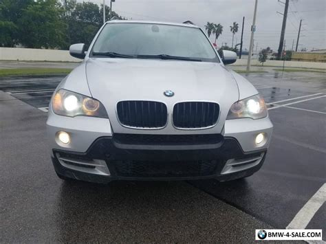 2010 Bmw 5series X5 Xdrive For Sale In United States