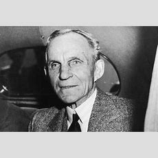 Why Henry Ford's Most Famous Quote Is Dead Wrong