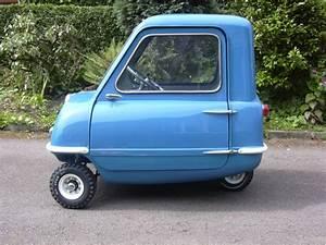 La Plus Petite Voiture Du Monde : la plus petite voiture au monde ~ Gottalentnigeria.com Avis de Voitures