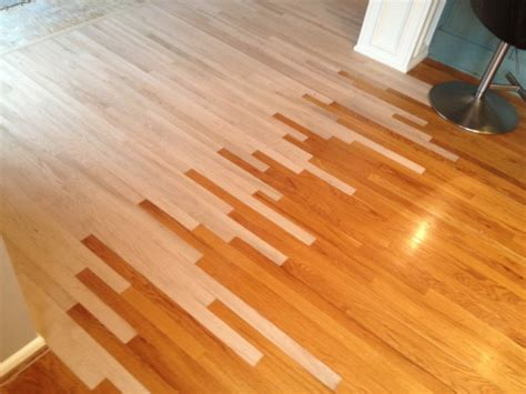 hardwood floors kansas city wood floor faq s what s the difference between a lace in and a header