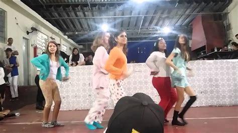 Laboum Sugar Dance Cover Colorful Youtube