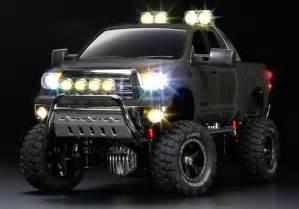Toyota Tundra RC Truck