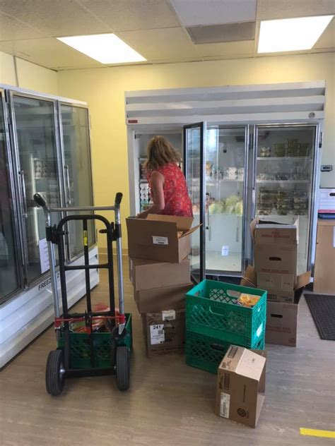Golden Pantry Food Stores Inc Golden Rule Charities The Pantry Home