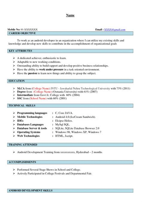 salesforce developer resume sles  images crm business