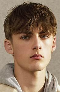 33 Of The Best Mens Fringe Haircuts FashionBeans