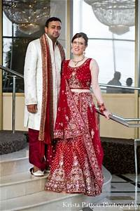 Fusion Indian Wedding by Krista Patton Photography, New ...