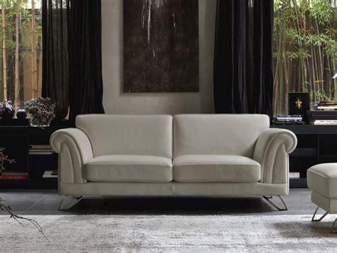 divani in pelle doimo divano in pelle palmer doimo salotti