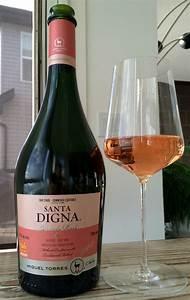 Wine Review: 2012 Miguel Torres Santa Digna Brut Estelado ...