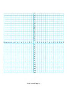 four quadrant graphing worksheets printable numbered four quadrant grid 30x30