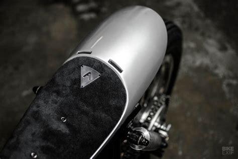 Auto Fabrica Goes Commando