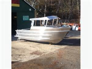 Images of Used Aluminum Boats Bc