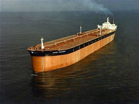 Pierre Guillaumat by Top 10 World S Largest Ships
