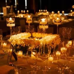 wedding candle centerpieces 25 stunning wedding centerpieces part 6 the magazine
