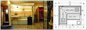 Sauna Selber Bauen Wandaufbau : lauraline sauna design mit glas massivholzsauna oder aussensauna besser g nstig vom fachhandel ~ Orissabook.com Haus und Dekorationen