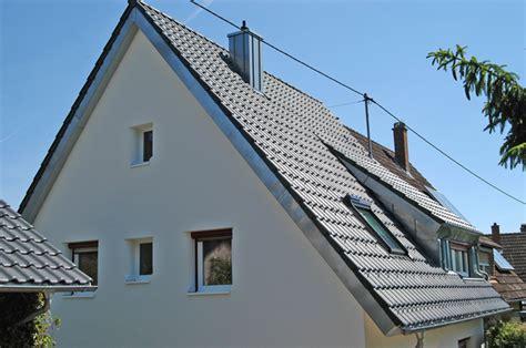Dachüberstand Verkleiden Zink by Badsysteme Aufputz Sp 252 Lkasten Ortgang Mit Blech Verkleiden