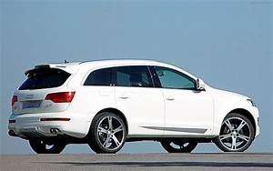ABT Audi Q7 2006 Widescreen Exotic Car Wallpapers #14 of