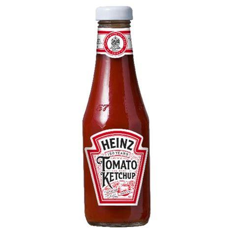 Heinz Tomato Ketchup   Ocado