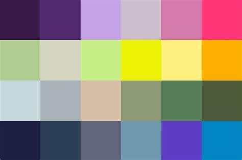 Palette Colori Pareti by Arredare Casa Come Scegliere Il Colore Della Cucina