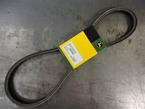 John Deere Genuine Oem Primary Variator Belt M82258 110