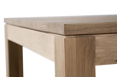 table contemporaine bois massif table contemporaine en bois massif