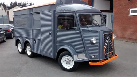Citroen Hy by Citroen Hy Suppliers Contacts