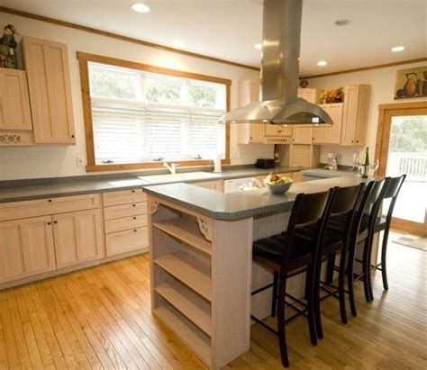 kitchen islands with seating for 3 kitchen island with seating and shelving for the home 9470