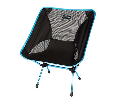 helinox chair one review active traveller