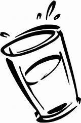 Glass Shot Drawing Legacy Half Getdrawings Store sketch template