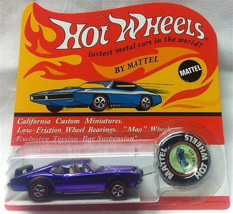 The 10 Most Expensive Hot Wheels  Den Of Geek