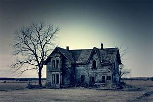 Image Gallery eerie places