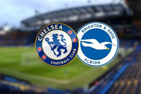 Chelsea vs Brighton: Chelsea to continue winning in the ...