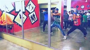 Tujhse Naraz Nahi Zindagi Lyrical Hip Hop Dance ...