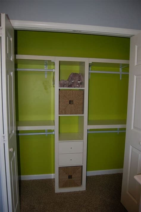 Comfortable And Utilitarian Ikea Closet Systems Ideas