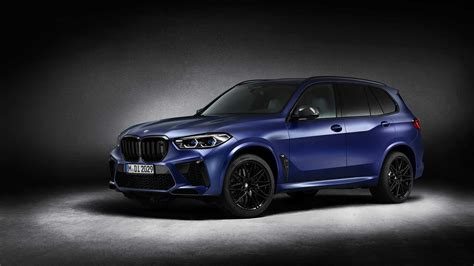 The x5 made its debut in 1999 as the e53 model. BMW X5 M Competition dispatched at Rs 1.95 crore ...