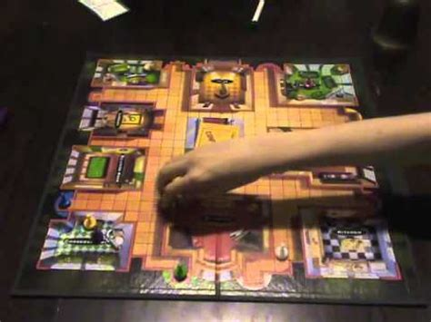 how to play clue let s play clue part 1 youtube