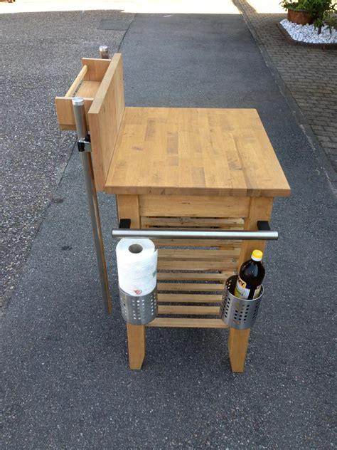 Grill Beistelltisch Ikea by Grill Beistelltisch Grillforum Und Bbq Www