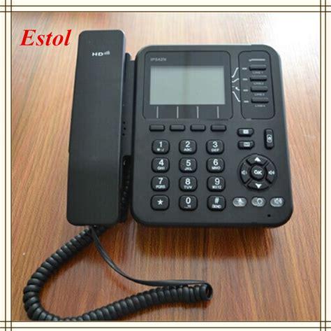 wifi voip phone wholesea wireless voip phone 4 line ip phone