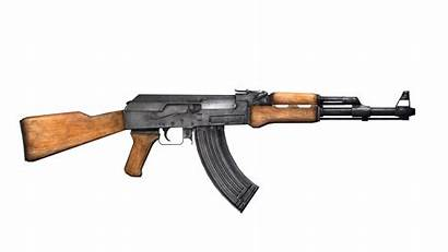 Rifle Assault Akm Russian Kalash Weapons