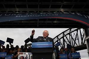 Bernie Sanders Wins Indiana Primary, Still Faces Uphill ...