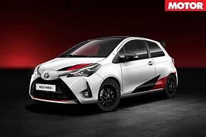 Toyota Yaris Sport : toyota yaris sport hot hatch revealed motor ~ Medecine-chirurgie-esthetiques.com Avis de Voitures