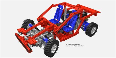 Technics Lego Car by Lego Legotechnic With Povray Lego Technic Car 8865