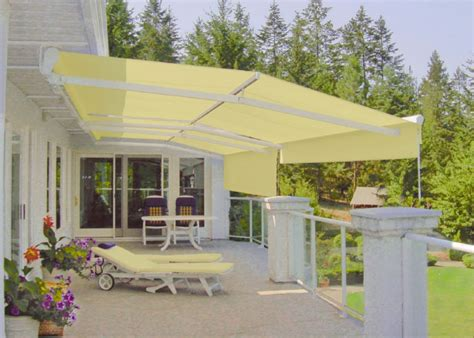 retractable awnings   marcesa feature offer