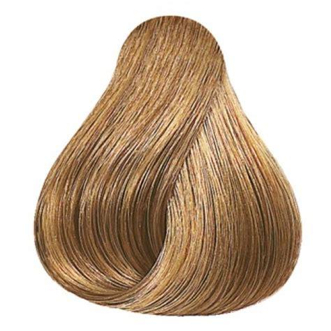 wella koleston perfect  hellblond hair color world